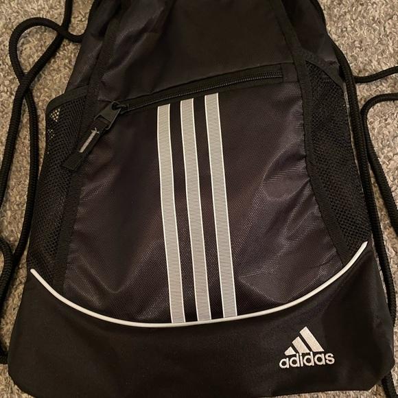 Adidas sinch bag